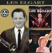 The Great Sound Of Les Elgart/ It's Delovely