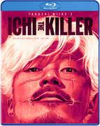 Ichi The Killer , Nao Ohmori