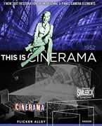 This Is Cinerama (Restored) , Lowell Thomas