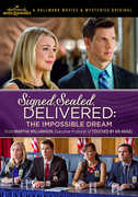Signed, Sealed, Delivered: The Impossible Dream , Eric Mabius