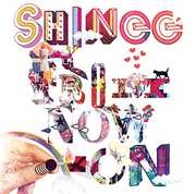 Best From Now On [Import] , Shinee