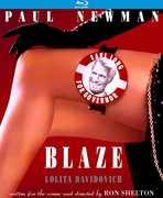 Blaze , Paul Newman