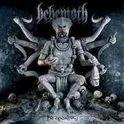 Apostasy , Behemoth