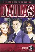 Dallas: The Complete Fifth Season , Barbara Bel Geddes