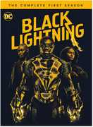Black Lightning: The Complete First Season , Cress Williams