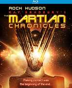 The Martian Chronicles , Rock Hudson