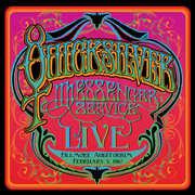 Fillmore Auditorium - February 5 1967 , Quicksilver Messenger Service