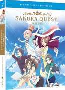 Sakura Quest - Part Two , Leah Clark