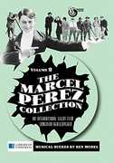 The Marcel Perez Collection: Volume 2 , Marcel Perez
