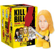 Kill Bill TITANS: The Kill Bill Vol. 1 Collection Single Unit