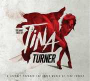 Many Faces Of Tina Turner /  Various [Import] , Various Artists