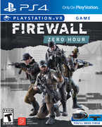 Firewall: Zero Hour VR for PlayStation 4