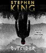 Outsider: A Novel (Unabridged)