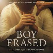 Boy Erased (Original Motion Picture Soundtrack) , Danny Bensi & Saunder Jurriaans