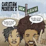 Christian Mcbride's New Jawn , Christian McBride's New Jawn