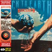 Back To Earth , Rare Earth