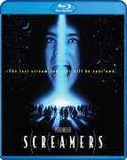Screamers , Peter Weller