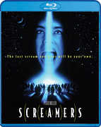 Screamers , Peter Weller