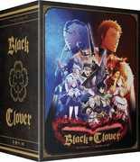 Black Clover: Season One - Part Three , Toshiyuki Morikawa