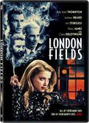 London Fields , Gemma Chan