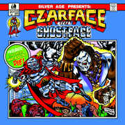 Czarface Meets Ghostface , Czarface