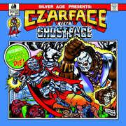 Czarface Meets Ghostface , Czarface