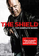 The Shield: The Complete Series , Andrew Borba