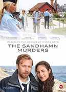 Sandhamn Murders Volume 1 , Jakob Cedergren