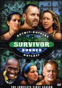 Survivor: Borneo - The Complete First Season , B.B. Andersen