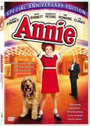 Annie , Albert Finney