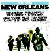 Atl Jazz: New Orleans /  Various