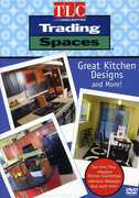 Trading Spaces: Great Kitchen Designs and More! , Doug Wilson