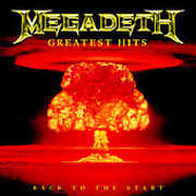 Greatest Hits , Megadeth