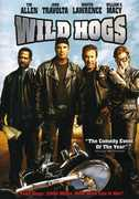 Wild Hogs , John Travolta