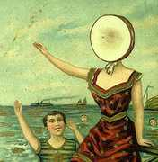 In the Aeroplane Over the Sea , Neutral Milk Hotel