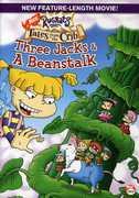 Rugrats: Three Jacks & a Beanstalk , Amanda Bynes
