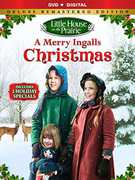 Little House on Prairie: Merry Ingalls Christmas , Michael Landon