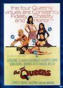 The Queens , Monica Vitti