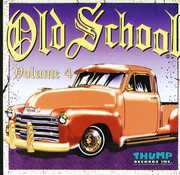 Old School, Vol. 4 , Various Artists