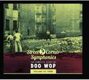 Complete Story of Doo Wop 1958 10 , Various Artists