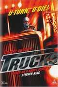 Trucks , Aidan Devine