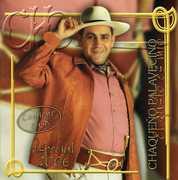 El Gusto Es Mio (2CD) [Import] , Chaque o Palavecino