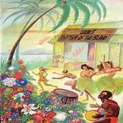 Rhythm of the Island