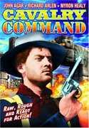 Cavalry Command , John Agar