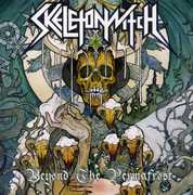 Beyond the Permafrost , Skeletonwitch