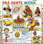 Pra Gente Miuda: Melhor Das Criancas /  Various [Import] , Various Artists