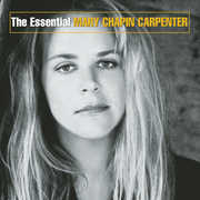 Essential Mary-Chapin Carpenter , Mary Chapin Carpenter