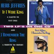 If I Were King/ I Remember The Bing