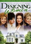Designing Women: The Complete Third Season , Alice Ghostley