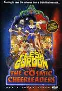 Flesh Gordon Meets the Cosmic Cheerleaders , Michael Coulter